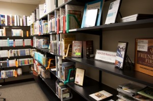 Resource Center Videos and DVDs